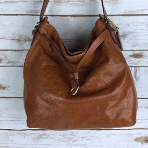 Cole Haan Hobo Bag Purse Shoulder Bag Handbag